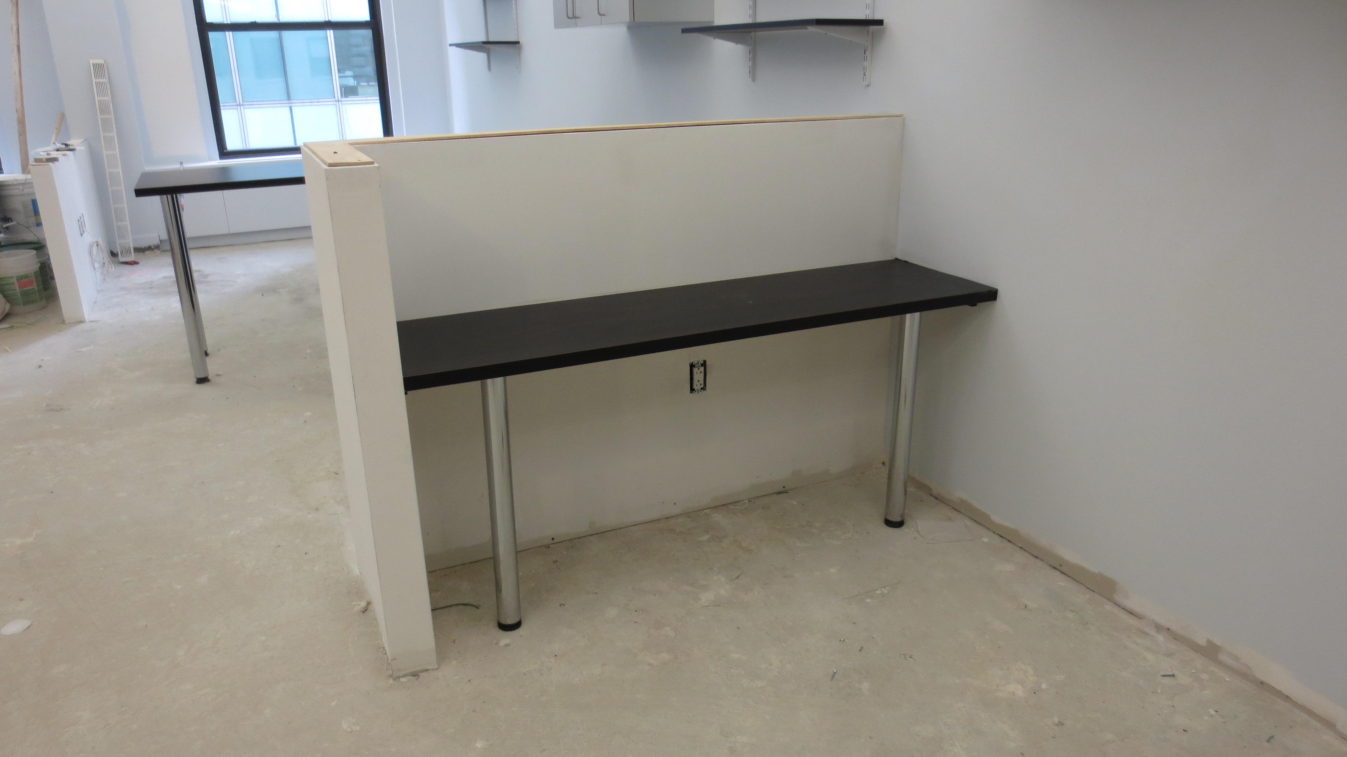 Plam Cabinets Casework P Lam